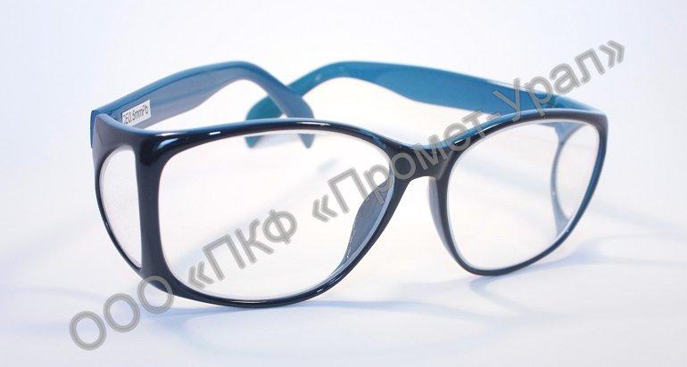 Рентгенозащитные очки РЗО-0.5