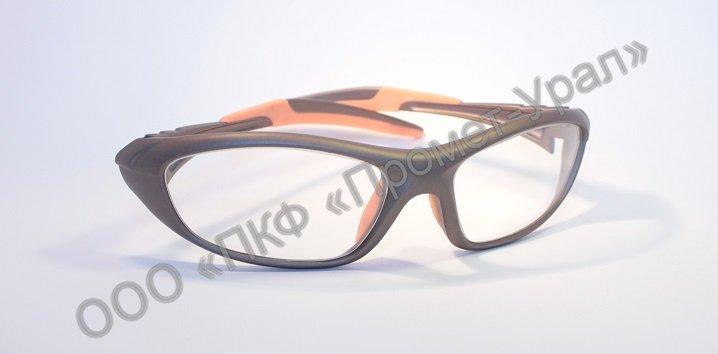 Рентгенозащитные очки РЗО-Д