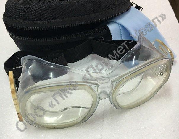 Рентгенозащитные очки РЗО-М2