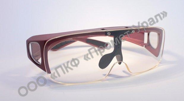 Рентгенозащитные очки РЗО-SL